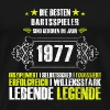 Gift for the 40th birthday for darts players - Men's Premium T-Shirt