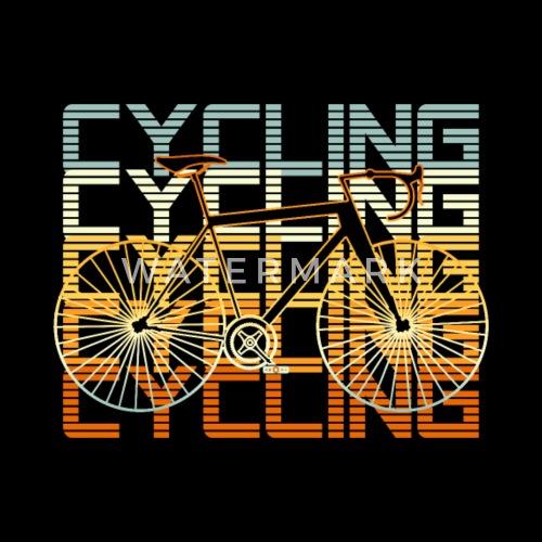 Fahrrad Retro Drahtesel Bike Rad BMX MTB Geschenk von CedinhoCH ...