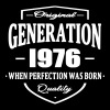 Generation 1976 - Men's Premium T-Shirt
