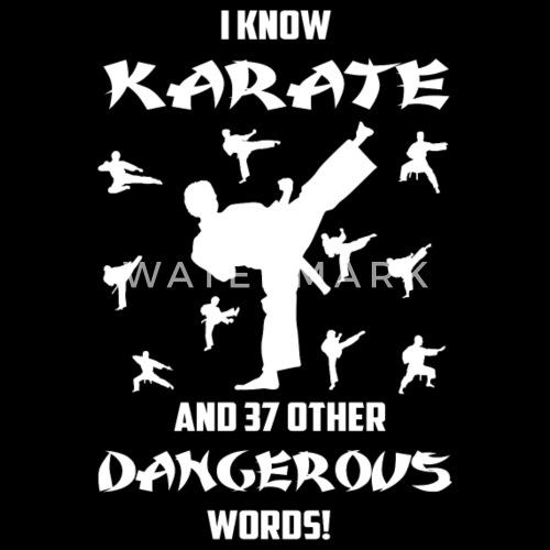 kampfsport sprüche Karate   Geschenk Lustig Kampfsport Sprüche Spruch Männer Premium  kampfsport sprüche