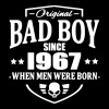 Bad Boy Since 1967 - Premium-T-shirt herr