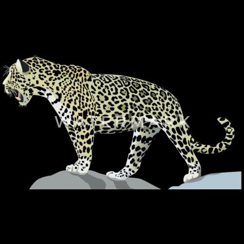Gepard Kot Lampart Jaguar Ocelot Gepard Wildcat31 Premium Koszulka