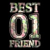 Best Friend - Premium-T-shirt herr
