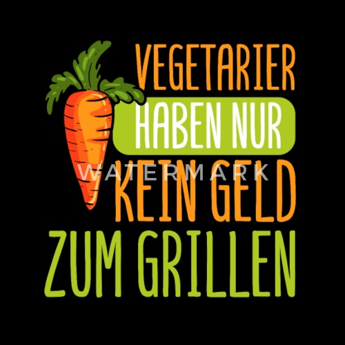 Vegetarier Vegan Lustige Spruche Geschenk Grillen Manner Premium T