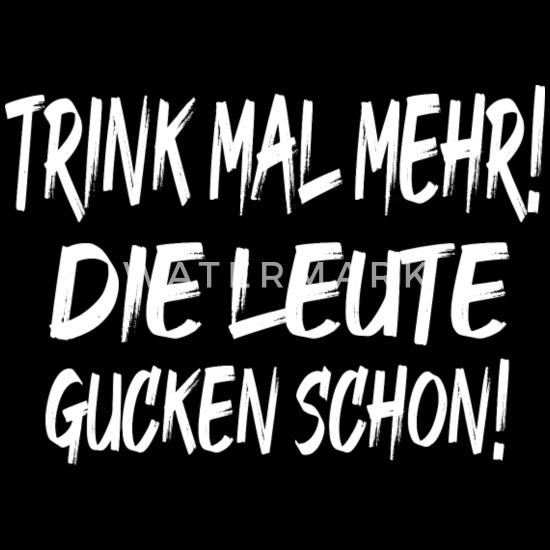 Bier Saufen Alkohol 18 Geburtstag Lustiger Spruch Männer