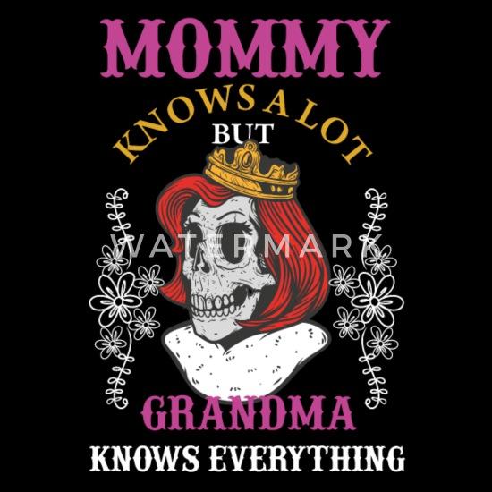 Mamma weet alles