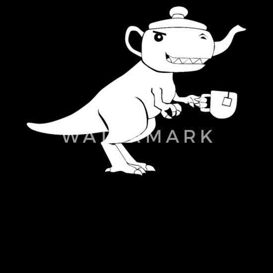 Tea Rex Felpa Carino Dino Dinosauri T-REX CARTOON REGALO