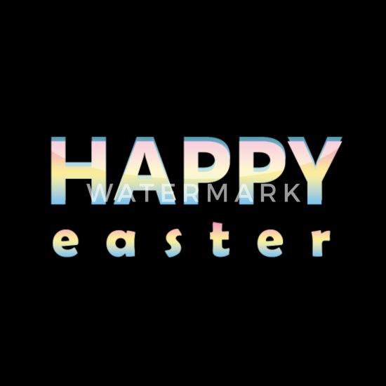 Happy Easter Ostern Frohe Coole Sprüche Geschenk Männer