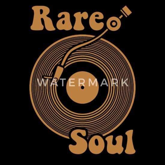 Soul Music Music Funk Soul Music Vinyl 70s Retro Men's