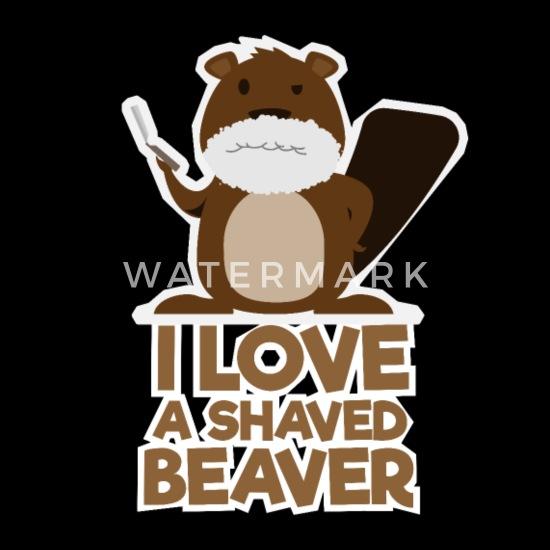 ogolone zdjęcia bobrów