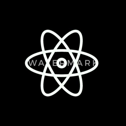 Atom Symbol Theorie Big Bang Männer Premium T Shirt Spreadshirt