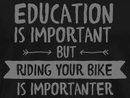 important education