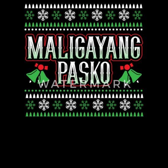 Frohe Weihnachten Philippinisch.Maligayang Pasko Philippinen Frohe Weihnachten Manner