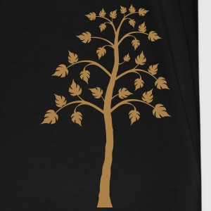 tree 4 - Men's Premium T-Shirt