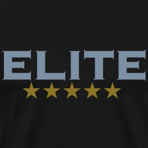 ELITE, 5 stars, For the Best of the Best!