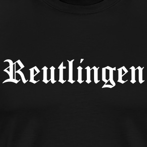 Reutlingen - Men's Premium T-Shirt