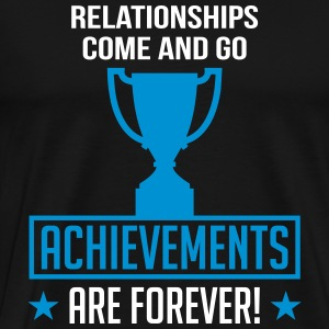 Relationship game - Männer Premium T-Shirt