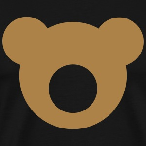bear Power - Men's Premium T-Shirt