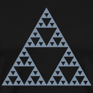 Sierpinski triangle, fractal, geometry,mathematics