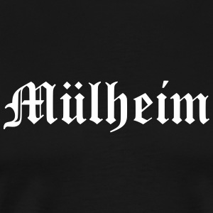 Mülheim - Men's Premium T-Shirt
