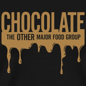 Chocolates For Everyone's Sweet Tooth! - Men's Premium T-Shirt