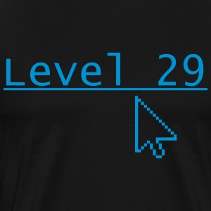 Level 29 - Männer Premium T-Shirt