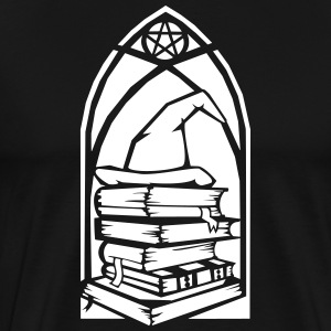 Witchcraft - Men's Premium T-Shirt