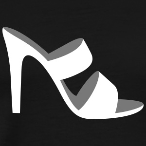 A Pair Of High Heels - Men's Premium T-Shirt