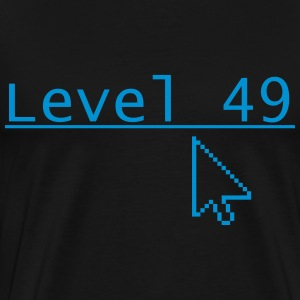 Level 49 - Men's Premium T-Shirt