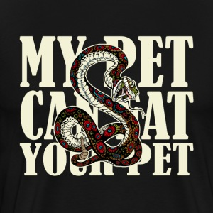 Snake-My pet can eat your pet