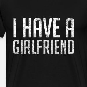 I Have A Girlfriend - Relationship Status