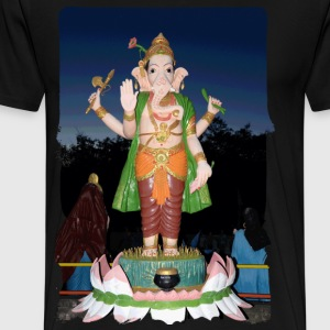 Ganesha - Men's Premium T-Shirt