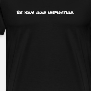 Be your own inspiration - gift idea