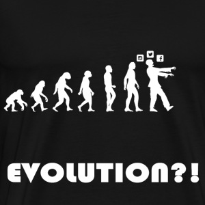 Evolution social media knows