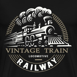 Locomotive, railway, steam locomotive