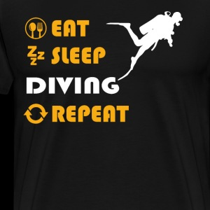 Diving - gift for men and women