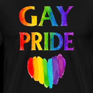 LGBT - Gay Pride Shirt