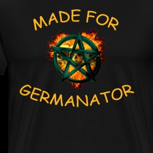 """MADE FOR GERMANATOR"""