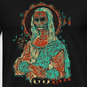 Eternity - Herre premium T-shirt