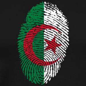 Imprint Algeria - Men's Premium T-Shirt