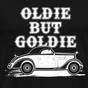 Old but golden cool sayings - Men's Premium T-Shirt