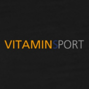 vitamin Sport - Men's Premium T-Shirt
