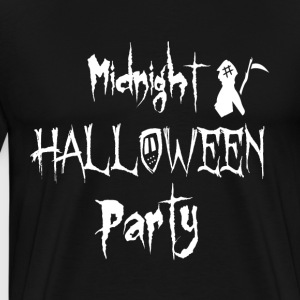 Midnight Helloween Party - Midnight Goes On! - Men's Premium T-Shirt
