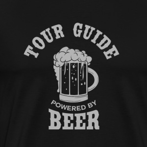 TOUR GUIDE powered by BEER