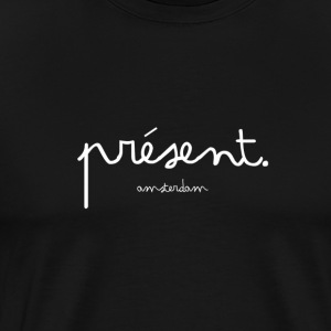 presentable fashion Amsterdam - Men's Premium T-Shirt