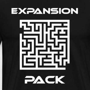 Expansion Pack - Gift - Men's Premium T-Shirt