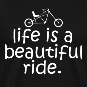 Bike Life - Men's Premium T-Shirt
