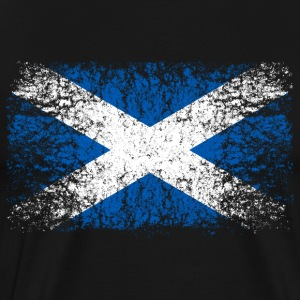 Scotland 002 AllroundDesigns - Men's Premium T-Shirt