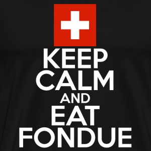 suchbegriff 39 fondue 39 t shirts online bestellen spreadshirt. Black Bedroom Furniture Sets. Home Design Ideas