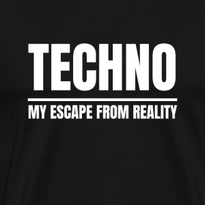 Techno Addict Techno Raves Raver Afterhour
